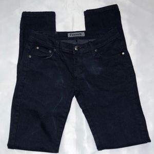 Crunch blue jeans size 5